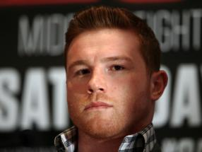 Saul Alvarez braced for his battle with Liam Smith