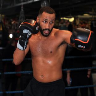 It's all in the mind for James DeGale ahead of Badou Jack fight