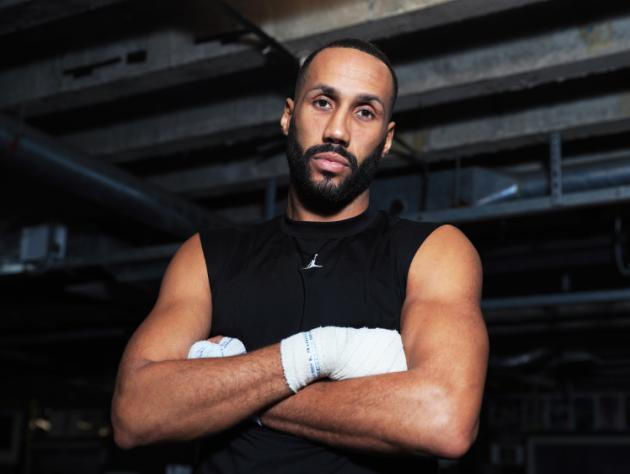James DeGale: I'm ready to prove I'm one of the best fighters in the world