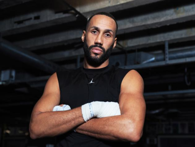 James DeGale blows chance to fight Callum Smith with majority draw