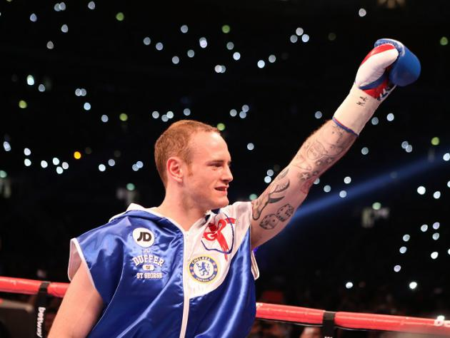 Groves involved in accident